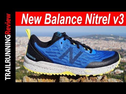 new balance nitrel v2 hombre