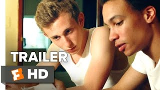 Being 17 Official Trailer 1 (2016) - Sandrine Kiberlain Movie