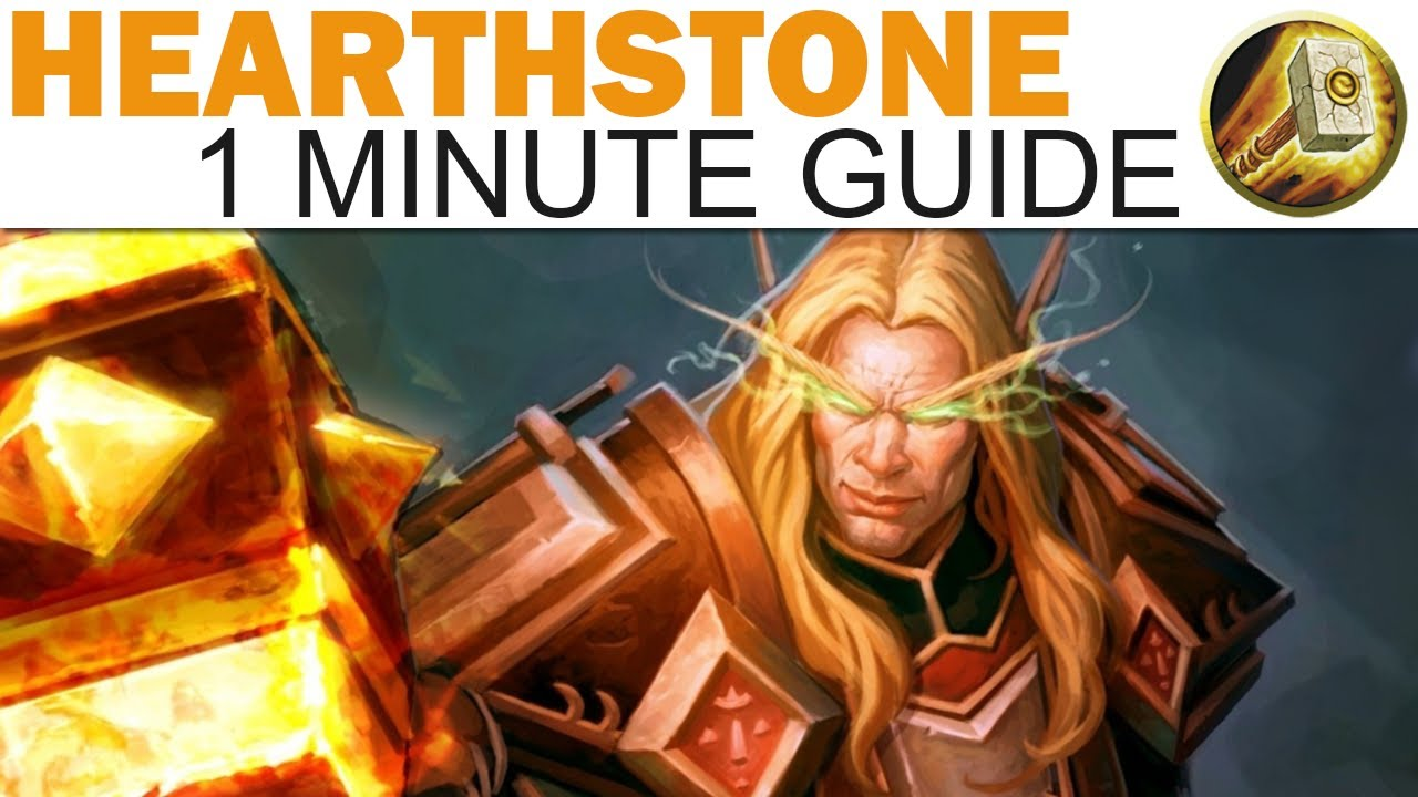 Heartstone Guide