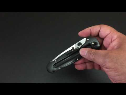 New Spyderco EuroEdge is Here!  Along with the entire Spyderco Ethnic Folder Collection!
