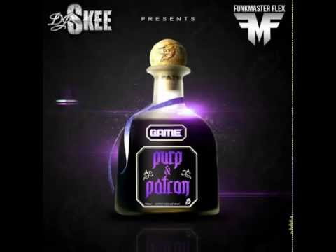 The Game - The Kill   [Purp & Patron]    [HQ]