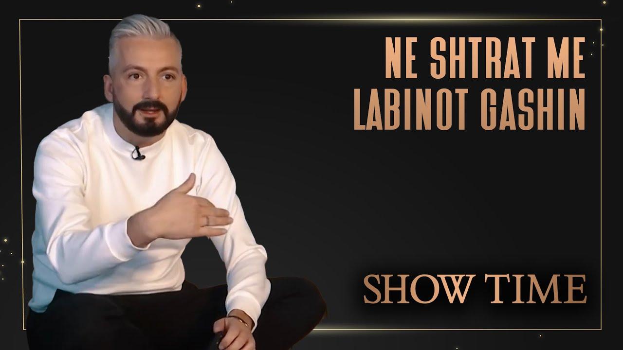 NË SHTRAT me Labinot Gashi - Labi [SHOWTIME - 27.02.2021]
