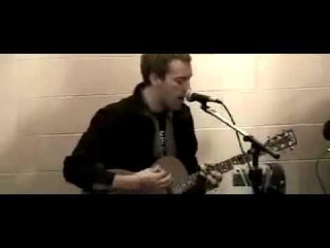 Coldplay - The Scientist (Acústico)