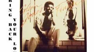 Glenn Jones - Bring Back Your Love 1984