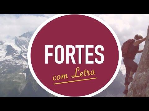 FORTES | CD JOVEM | MENOS UM