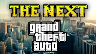 "THE NEXT GTA GAME!? (""Gigantic Action & Open World Game"")"