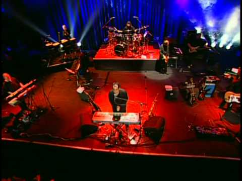 Neal Morse - Testimony Live 2003 (full) Part 1