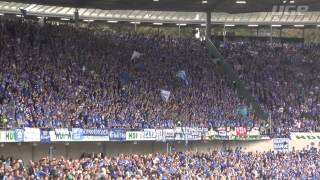 Video Gol Pertandingan Hannover 96 vs Schalke 04