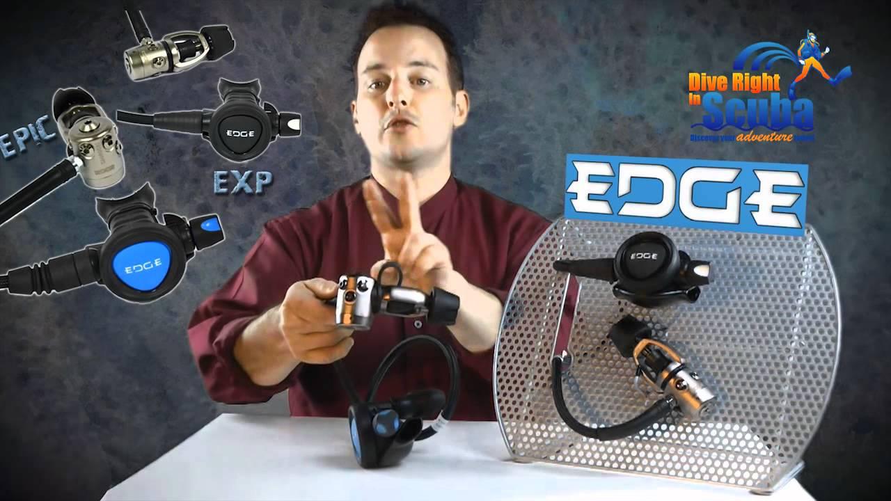 Edge Epic and EXP Regulators