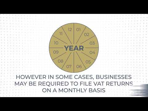 Value Added Tax (VAT) - The Official Portal of the UAE Government