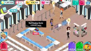 Fashion story statistics ep457 october 29th 2017 stats