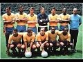 Football s Greatest International Teams .. Brazil 1970
