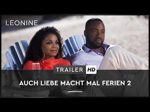 Auch Liebe macht mal Ferien 2 - Trailer (deutsch/german) von YouTube · Dauer:  1 Minuten 51 Sekunden