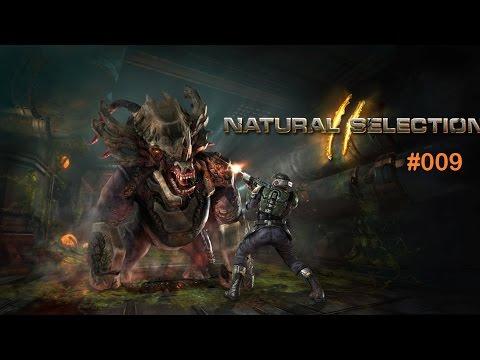 Let's Play Natural Selection 2 #009 [Deutsch][HD] -Marines auf der Flucht