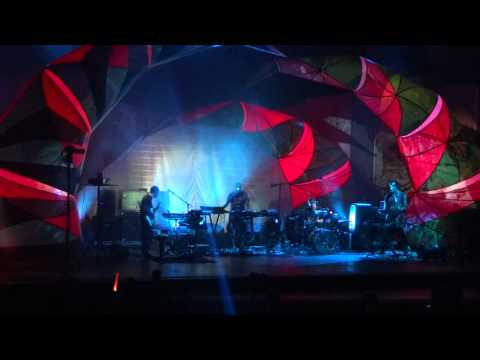 """Animal Collective """"Wide Eyed"""" @ Hollywood Bowl - 9/23/12"""