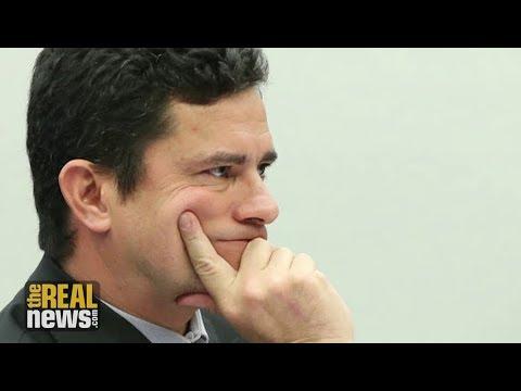 Lula's Prosecution in Brazil a Travesty of Justice