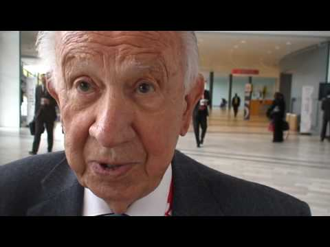 Juan Antonio Samaranch: Does sport need a World-Anti-Corruption-Agency?