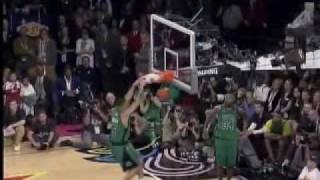 Sprite Slam Dunk Contest 2007 ( Full Lenght )   [Part 3]
