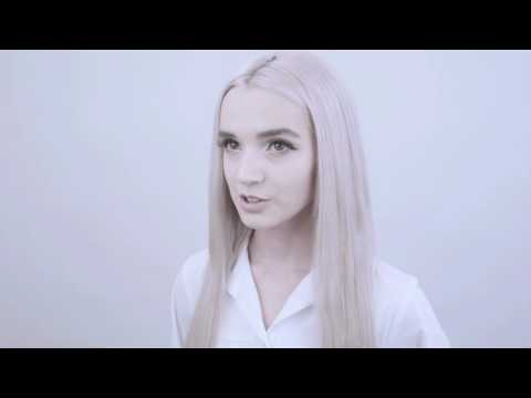 tbh i really think this is poppy, she seems the sort to browse b. huge fan btw.