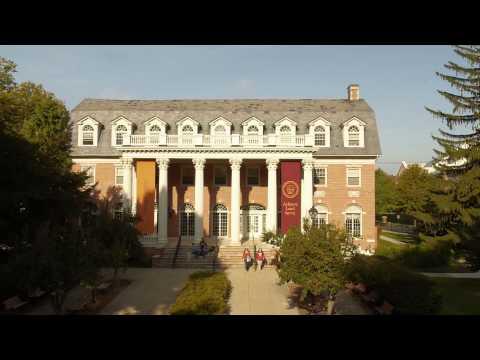 Susquehanna University: a New Perspective