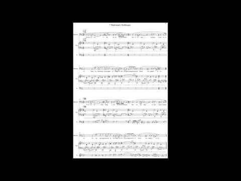 Sujiwo Tejo - Rahvana's Soliloquy (Original Score from the Rahvayana Opera)