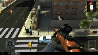 Most Cool Sniper Game on Android ! Sniper Assassin 3D