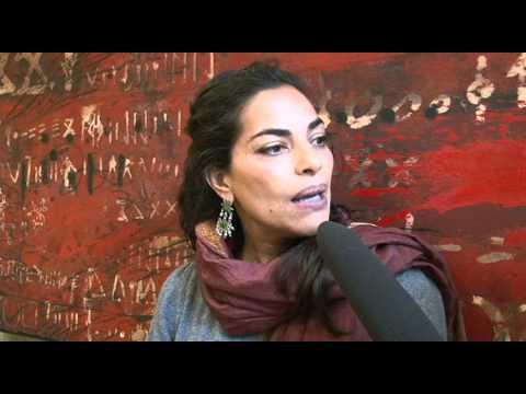TNG First Episode P Sarita Choudhury at Vancouver Asian Film Festival  Film