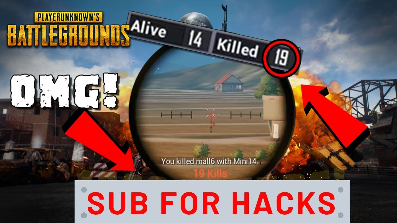 PUBG HACK XBOX ONE - GOD MODE AND SPEED HACK ON PUBG XBOX ONE - HACK  OR SALT?