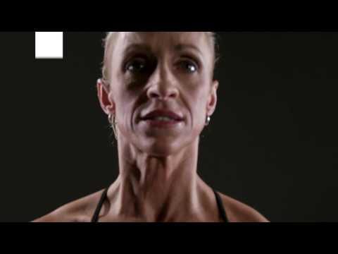 Dymatize Athlete Charlotte Interview