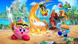 VS Parallel Nightmare - Super Kirby Clash Music