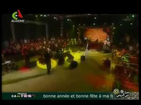 CHEB TARIK - L HISTOIRE -[ OFFICIAL LIVE VIDEO ]
