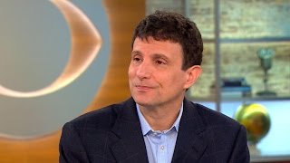 New Yorker's David Remnick profiles President Obama during election