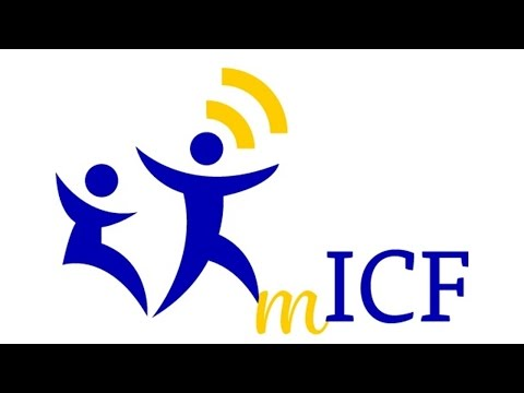 ICanFunction Mobile Solution (mICF) - Brief overview