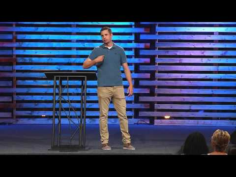 Minute Sermon - Before I trust you with more... Matt Ulrich - June 25, 2017
