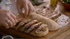 Jamies Wohlfühlküche Essen das glücklich macht Klassiker mit neuem Twist