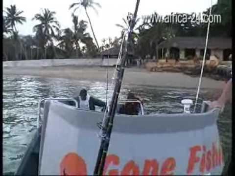 Gone Fishing Inhaca Island Mozambique - Africa Travel Channel