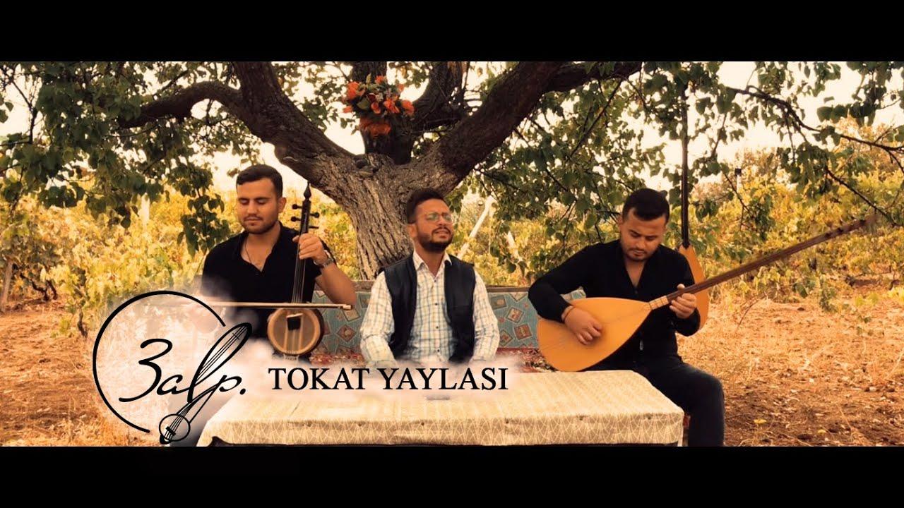 3ALP - TOKAT YAYLASI