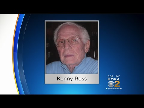 Pittsburgh Car Dealership Founder Kenny Ross Dies At Age 90