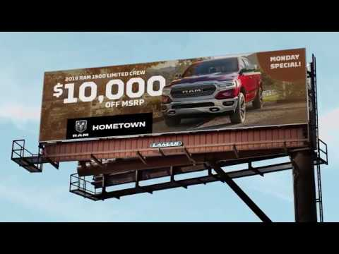 Billboards Work for Automotive Dealers | Lamar Advertising