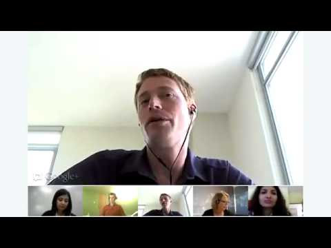 Hangout On Air: Chromebooks - The Palo Alto Libraries Story