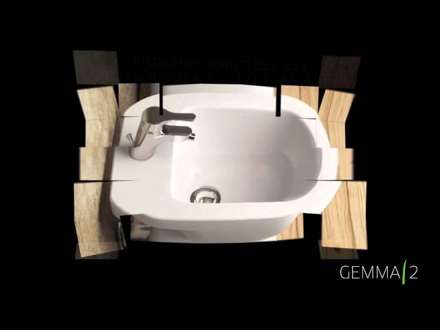 Ceramica Dolomite Gemma 2.Ceramica Dolomite Gemma 2 Youtube
