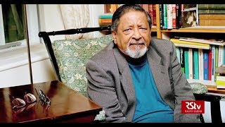 Nobel laureate VS Naipaul passes away