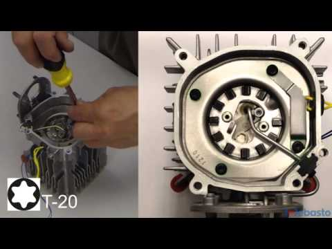 air top 2000 st dis-assembly - youtube ZD13