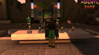 Minecraft Story Mode how to do levers puzzle code end episode 1 The Order Of The Stone PS4 gameplay