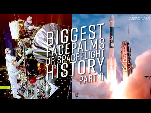 Metric VS Imperial // The REAL Reason NASA Lost A 327 Million Dollar Mission To Mars