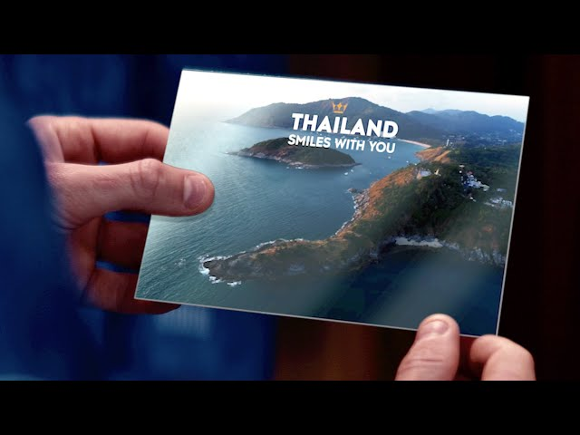Thailand Smiles With You | Amazing Moments In Thailand | Leicester City