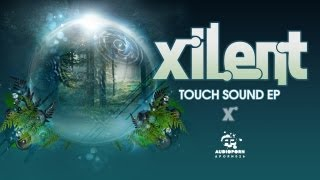 Xilent - Universe feat. Shaz Sparks