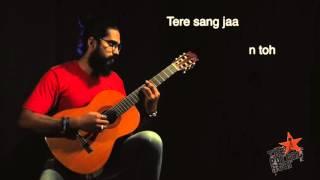 Bolna (Guitar Instrumental) - Kapoor and Sons - Vijyendra Singh Rana - ThePortalStar
