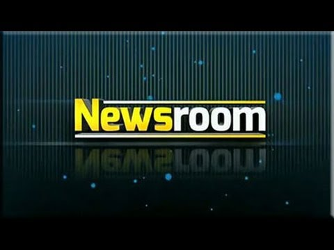 Newsroom, 11 April 2014