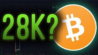 $28,000 BITCOIN IN 5 MONTHS? - Bitcoin Halving Price Action Explained